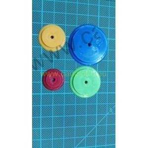 Circular spacer 4 measures