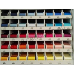 1001 Madeira Rayon Thread 1000 meters