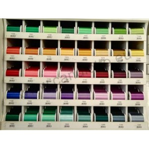 1000 Madeira Rayon Thread 1000 meters