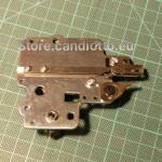 Janome spare parts