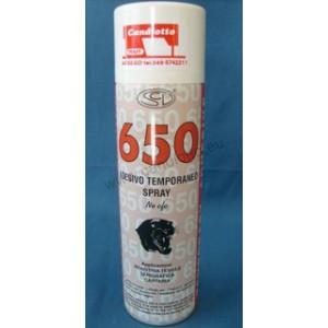 Spray temporary adhesive glue 500 ml