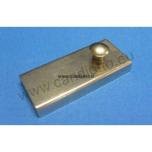 Help rectangular magnet guide