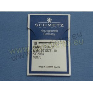 needle type 2054 for serger pfaff singer-n 756 70 10 pcs