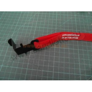 Strap for fix Binders and Hemmers on machines