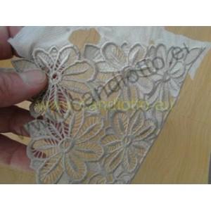 Vlieseline soluble White 40 grams h1, 50mt 1 MT