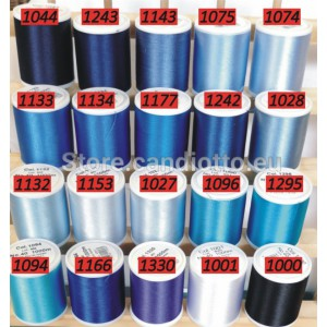 1039 Madeira Rayon Thread 1000 meters